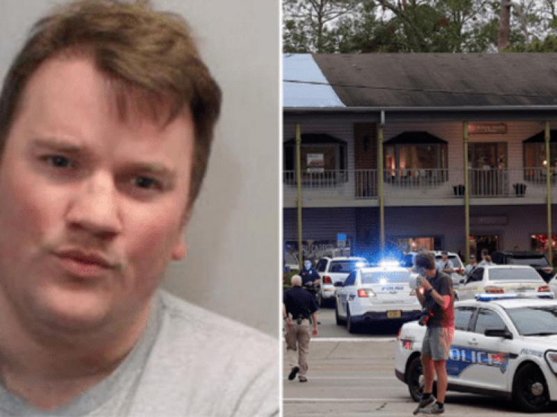 Autor de ataque en Florida odiaba a migrantes