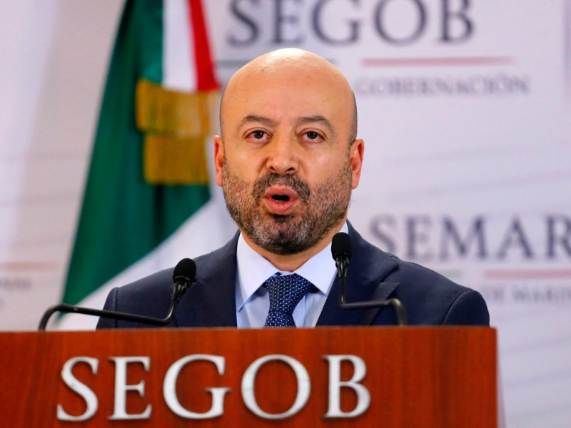 Autoridades acuerdan fortalecer instituciones de seguridad