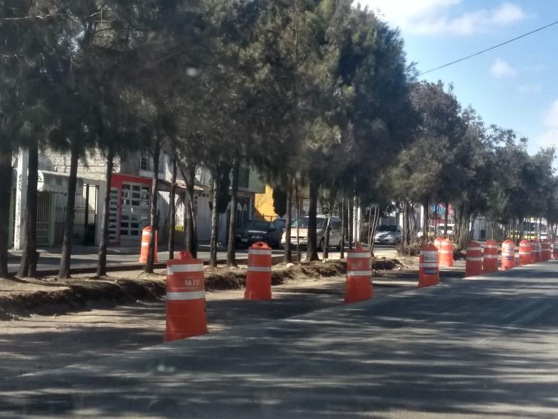 Autoridades cancelan proyecto en la UTEQ