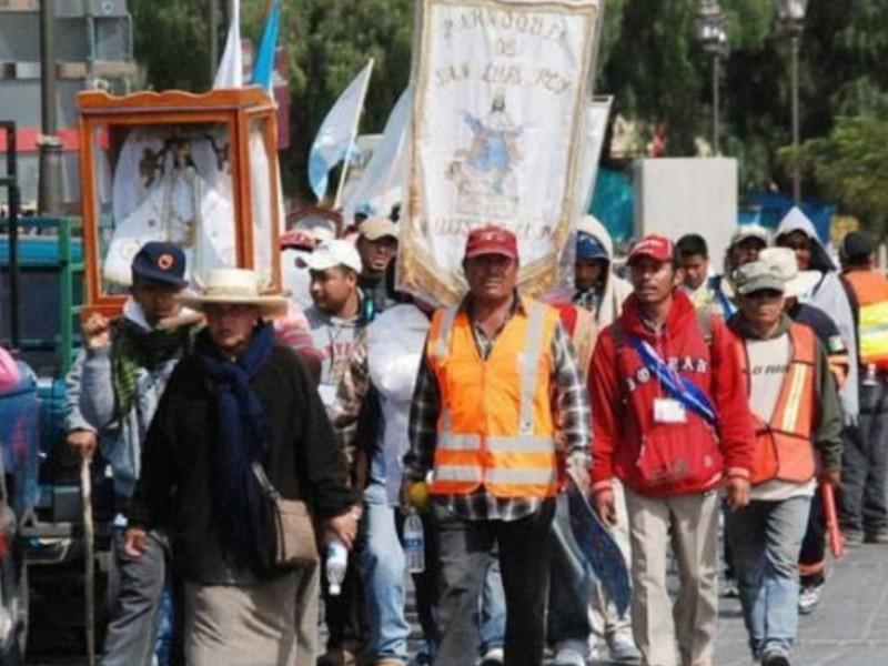 Autoridades de Silao prohíben peregrinaciones a San Juan