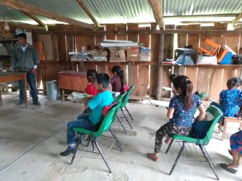 Autoridades deben garantizar insumos para prevenir COVID-19 en escuelas: SNTE