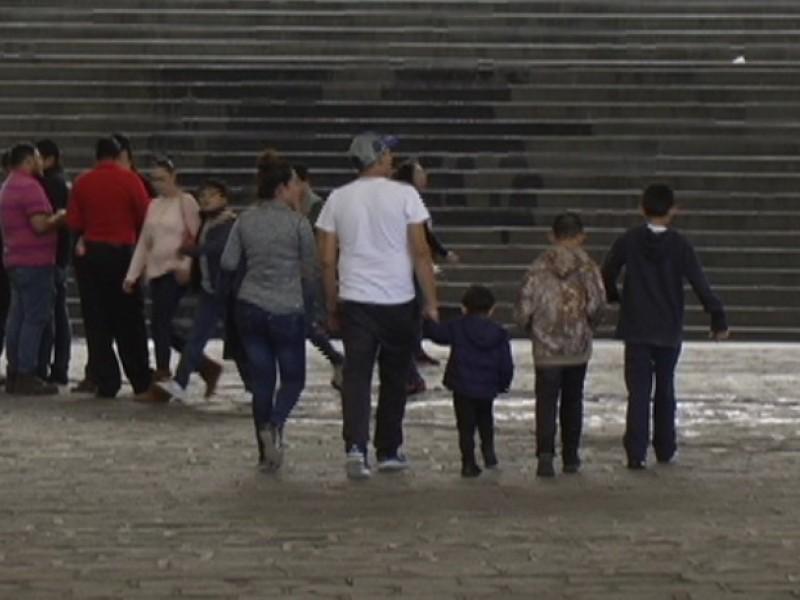 Autoridades hidrocálidas alertan sobre viajar a Fenaza