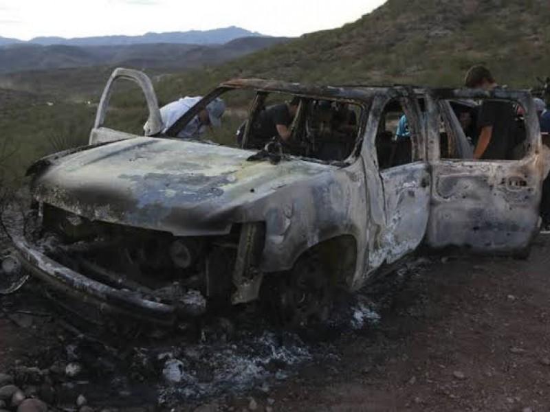 Autoridades incompetentes para esclarecer masacre en Bavispe, califica Julián LeBarón