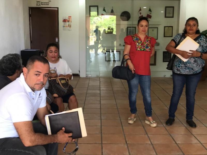 Autoridades locales desestiman reunión convocada por Canirac
