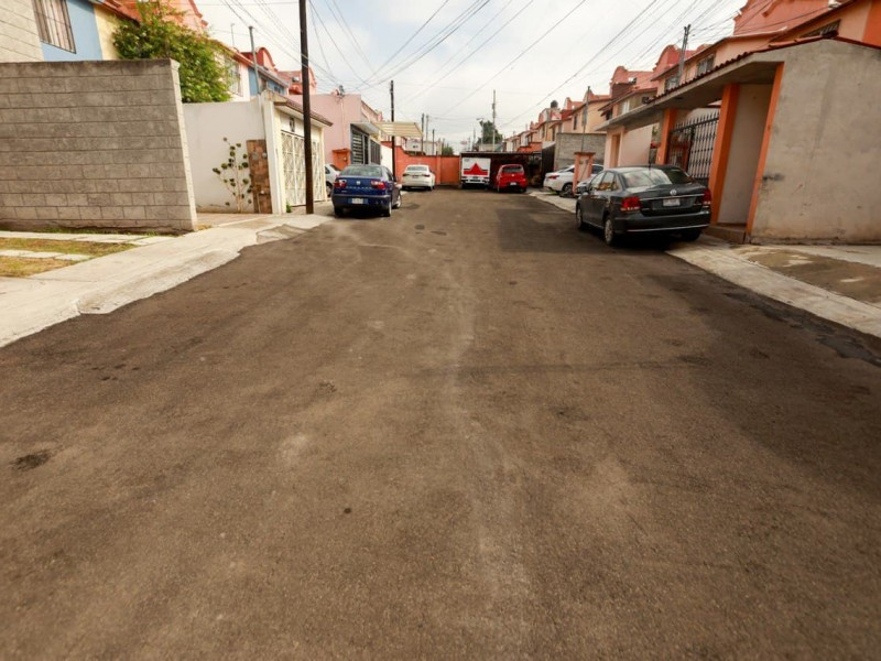 Autoridades Municipales supervisan avance de Dignificación de Condominios