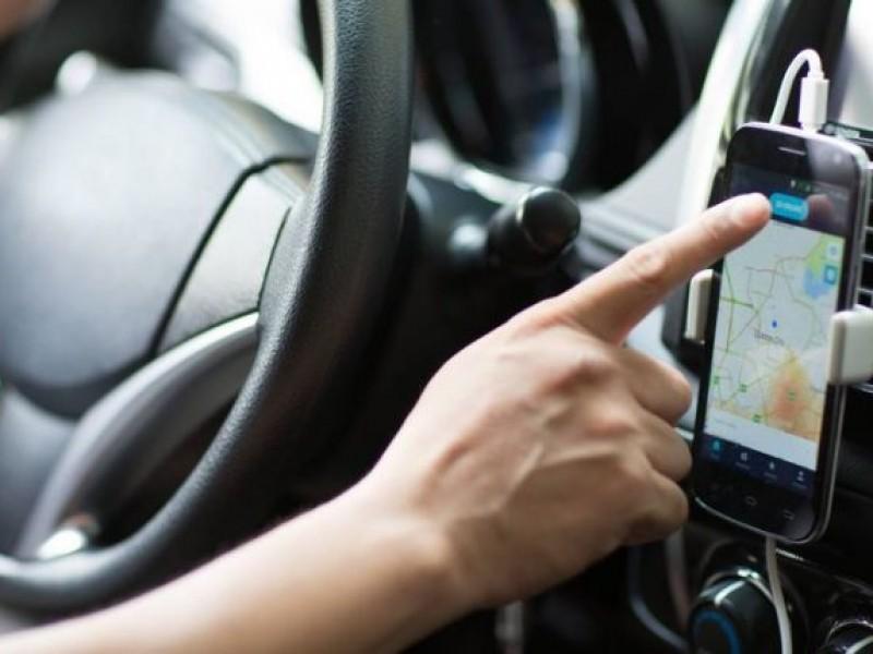 Autoridades no pueden sancionar a Ubers por incumplir medidas sanitarias