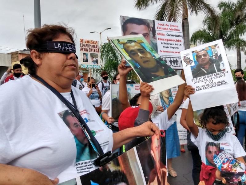 Autoridades obligadas a cumplir medidas del comité de desaparecidos ONU