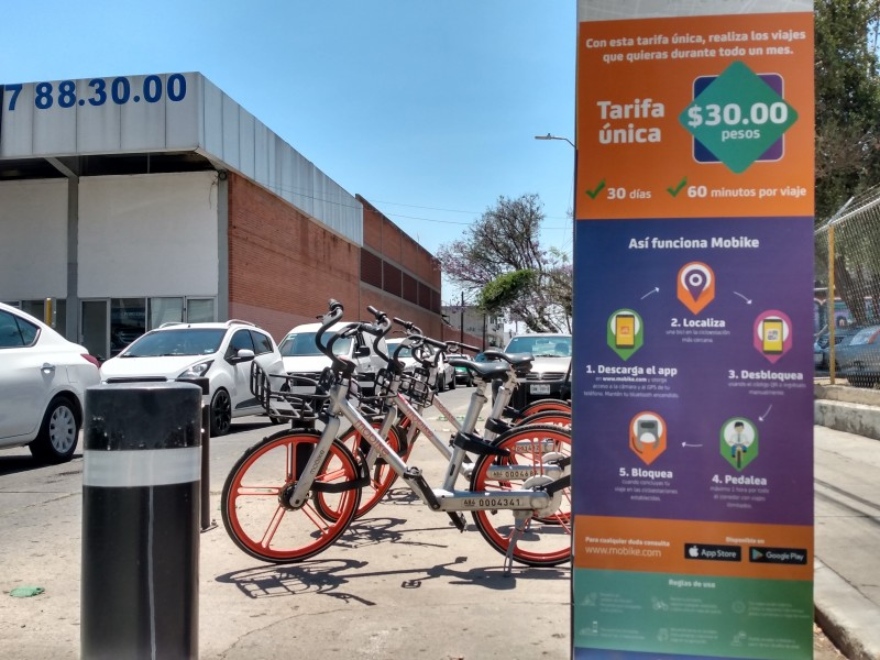 Autoridades preven aumentar al triple,  demanda de Bici León