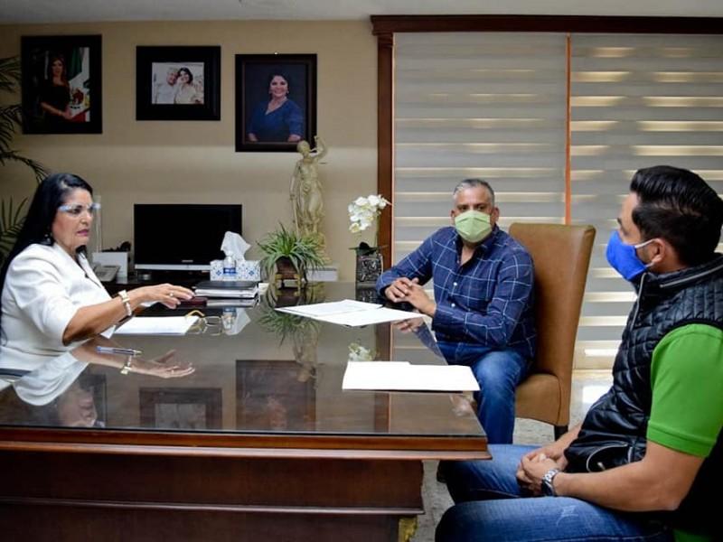 Autoridades respetarán a la Cruz de San Ignacio Cohuirimpo
