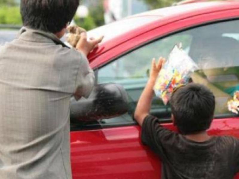 Autoridades se hacen de la vista gorda con trabajo infantil