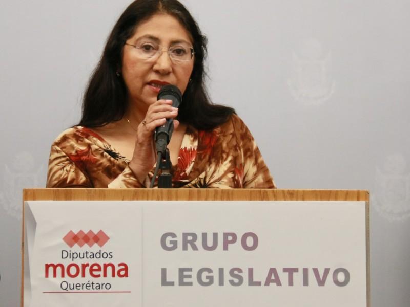 AUTORIDADES SE NIEGAN ATENDER VIOLENCIA POLITICA DE GÉNERO