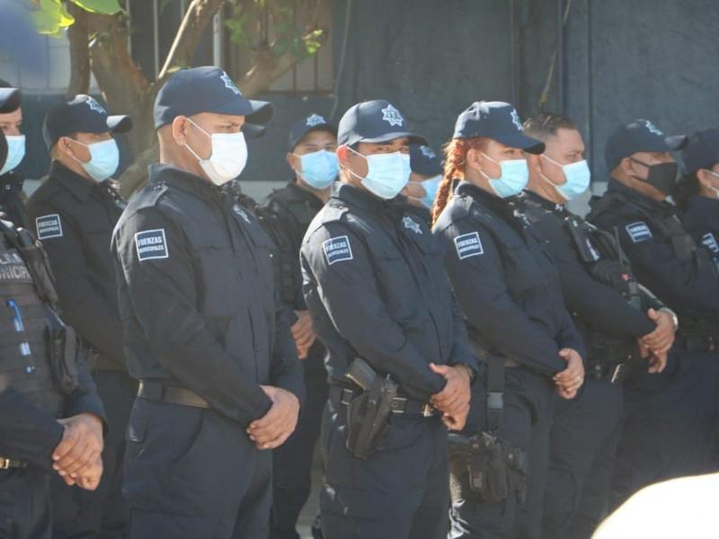 Autoridades se pronuncian ante detención de joven en Santiago Ixcuintla