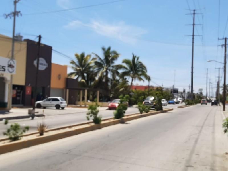 Autoridades supervisarán calles y carreteras para evitar derrapes y arrancones