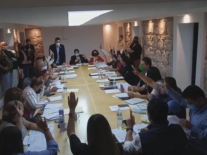 Autoriza cabildo aplicar beneficios fiscales municipales por pandemia