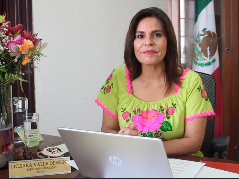 Autoriza Comité Municipal de Salud apertura de comercios