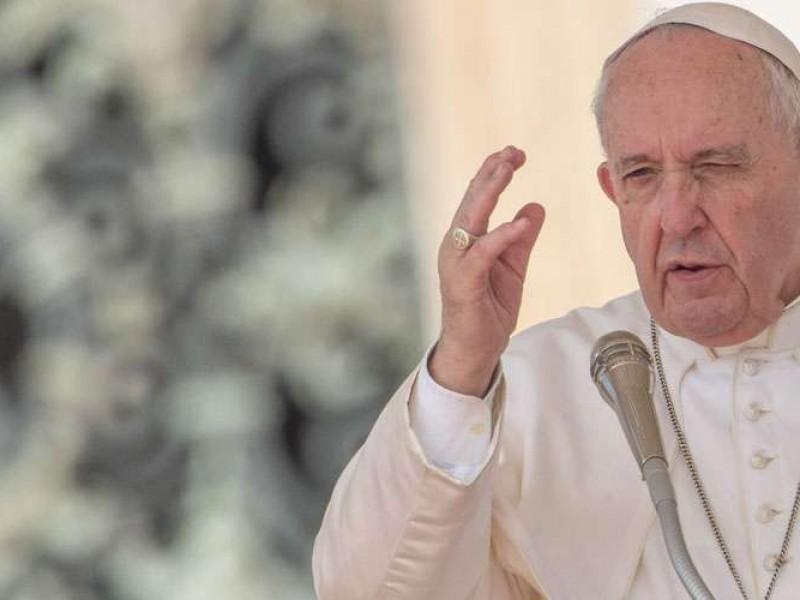 Autoriza el Papa nuevas diócesis en México