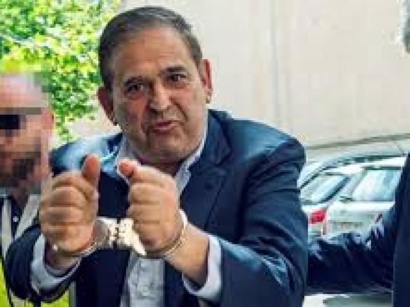 Autoriza España extradición de Ancira, presidente de Altos Hornos