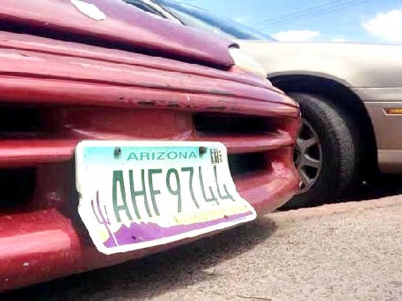 Avala Canaco decomiso de autos extranjeros en Sonora