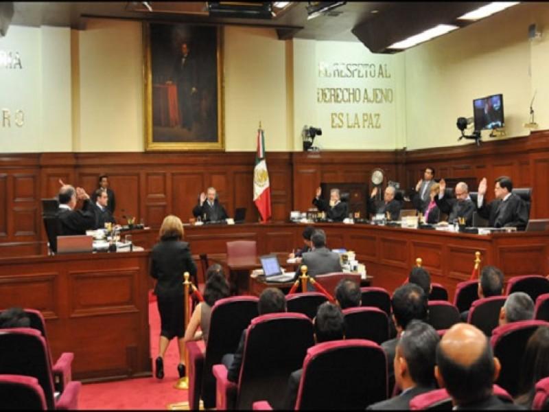 Avala Suprema Corte aplicación de Impuesto Ecológico