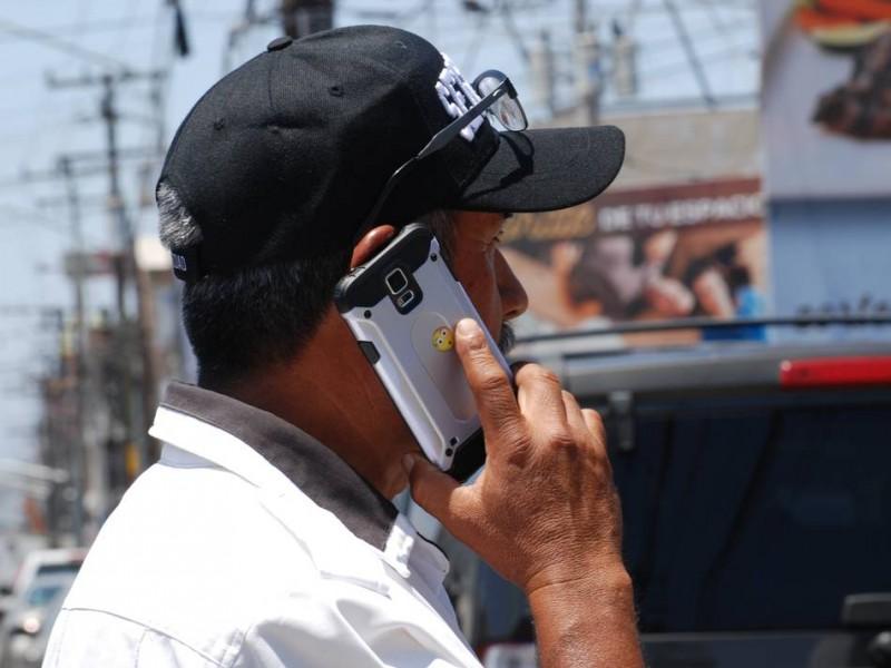Avalan creación del Padrón Nacional de Usuarios de telefonía móvil