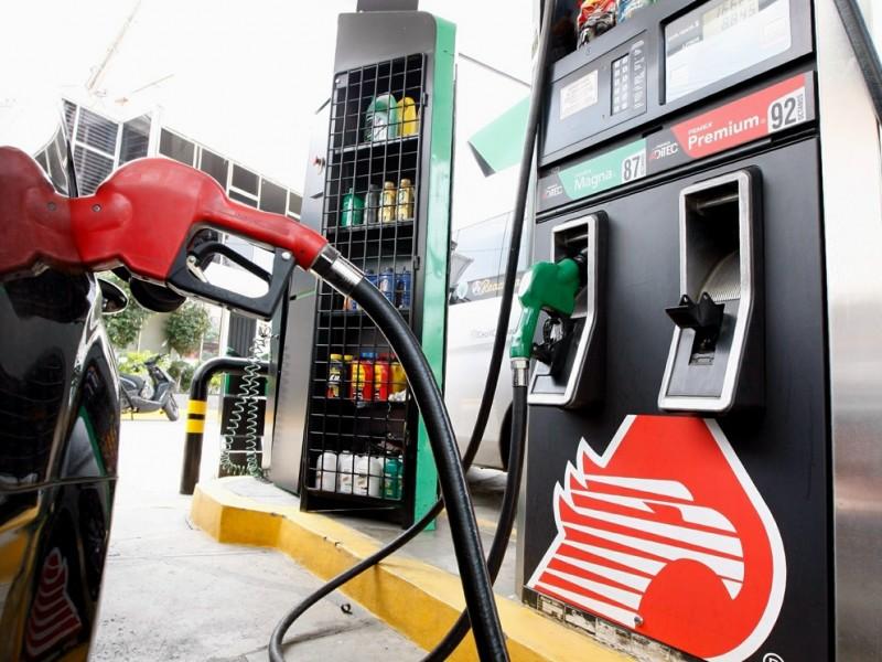 Avalan diputados que Pemex domine venta de hidrocarburos