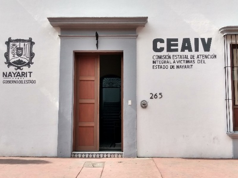 Avanza CEAIV con registro estatal de víctimas