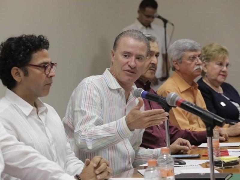 Avanza COVID-19  en México; en Sinaloa hay uno positivo