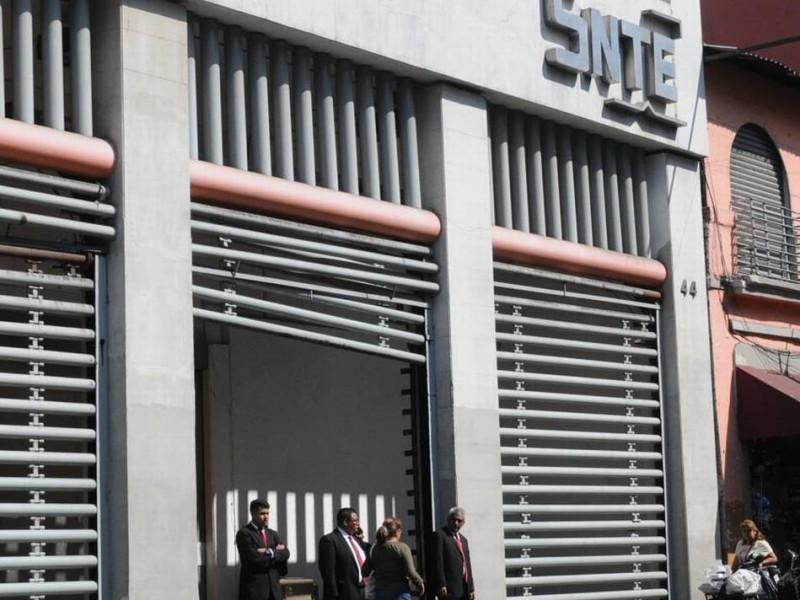 Avanza Pliego Nacional de Demandas del SNTE