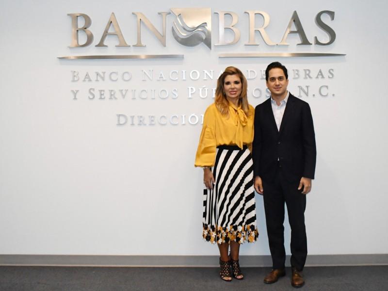 Avanza proceso de compra-venta de estadios con Banobras