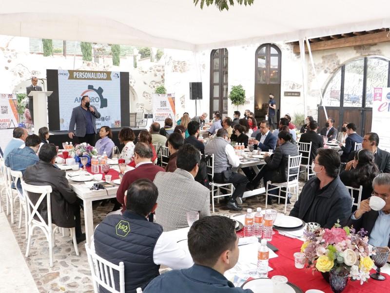 Avanza reactivación económica de las mipymes en Querétaro