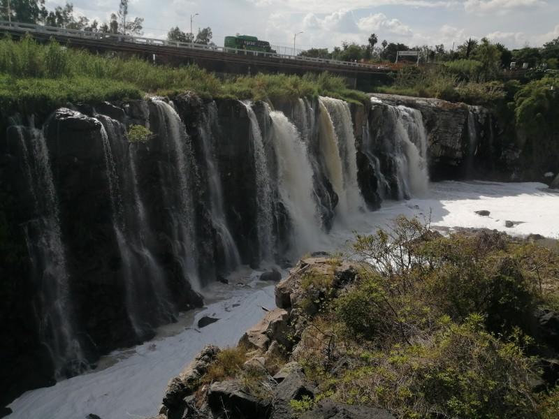Avanzan 7% plantas de tratamiento para Río Santiago