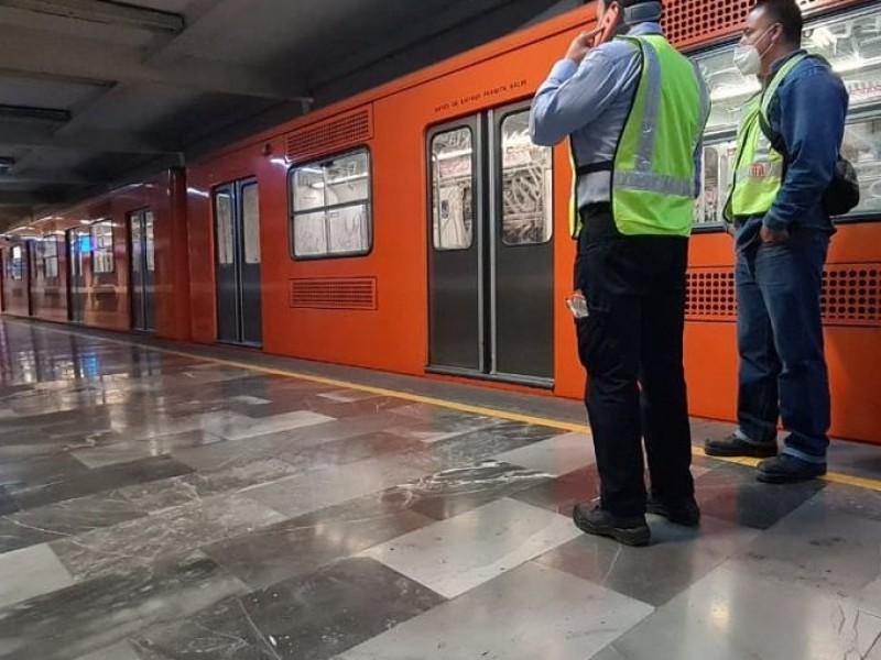 Avanzan satisfactoriamente pruebas en Línea 1 del Metro: Serranía