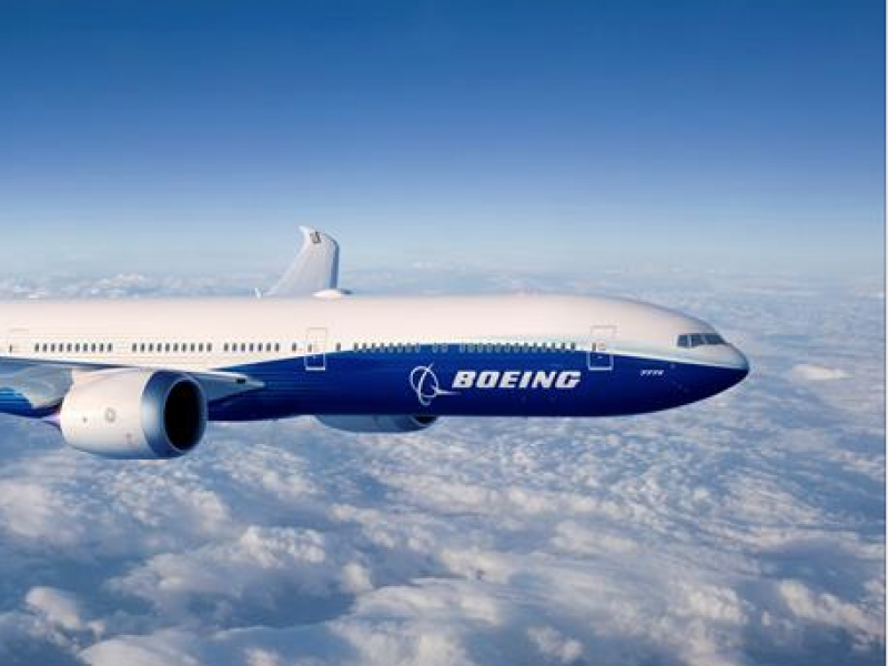 Boeing vende extra sistema de seguridad