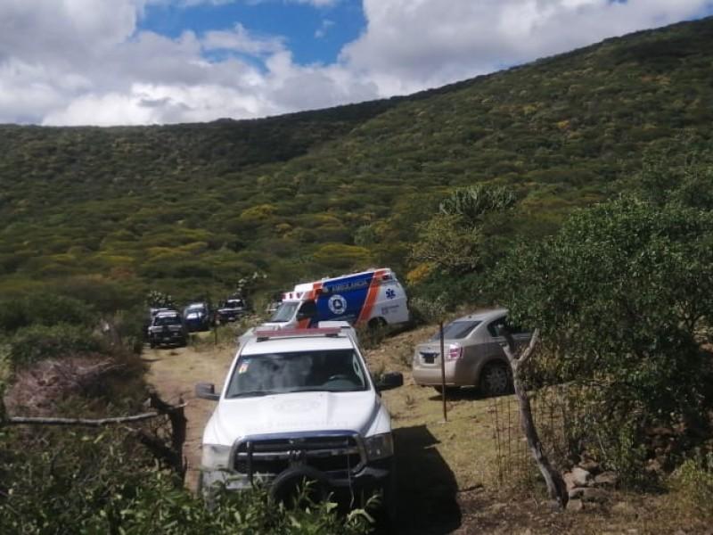 Avionetazo en El Marqués sí fue accidente