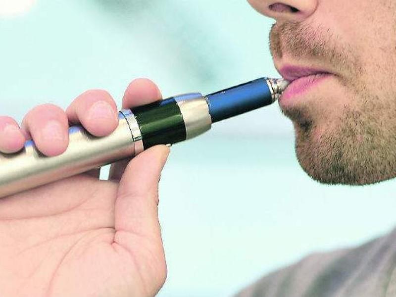 Aviso epidemiológico por uso de cigarrillos electrónicos