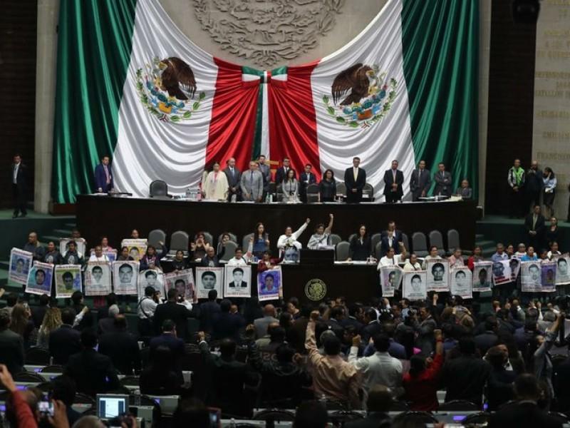 Ayotzinapa: Cinco años entre la mentira y esperanza
