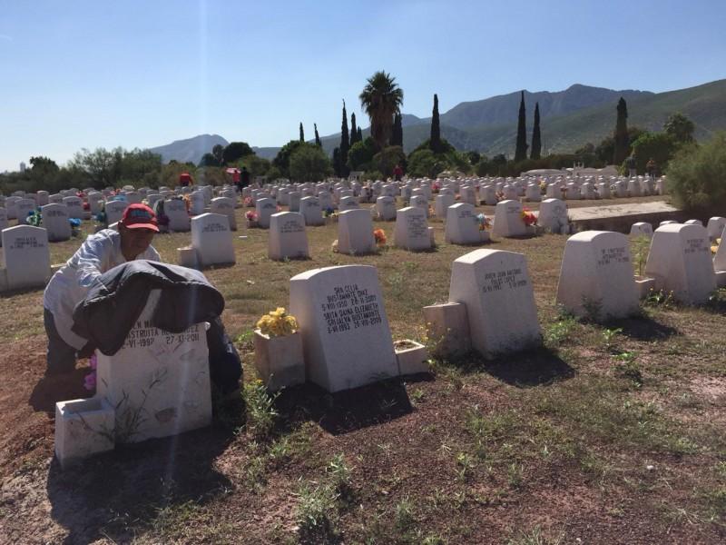 Ayuntamiento apoyará exhumaciones de Jardines del Carmen