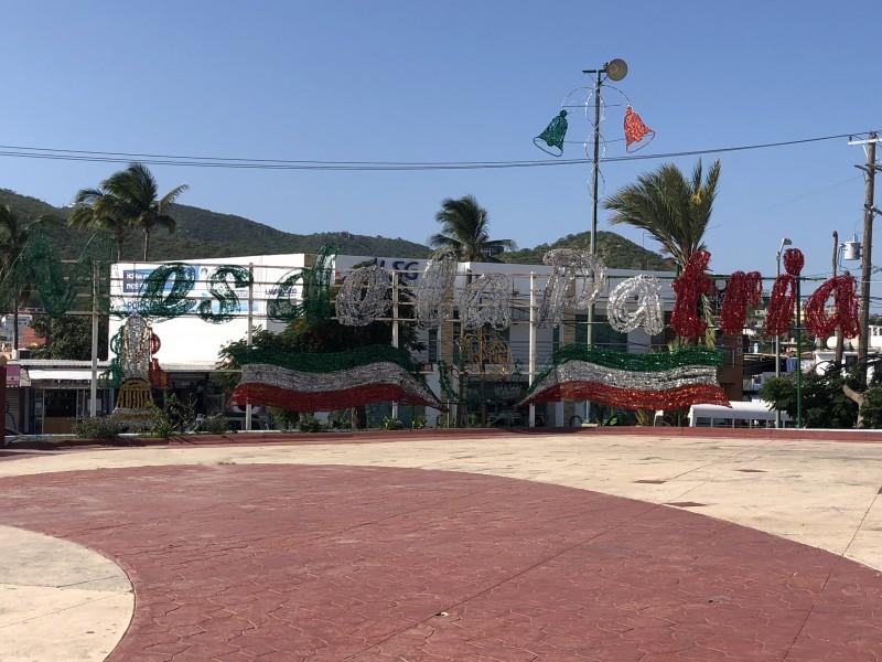 Ayuntamiento cancela festividades relacionadas al Grito de Independencia