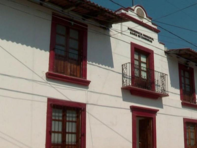Ayuntamiento de BADEBA se compromete a entregar cuentas limpias