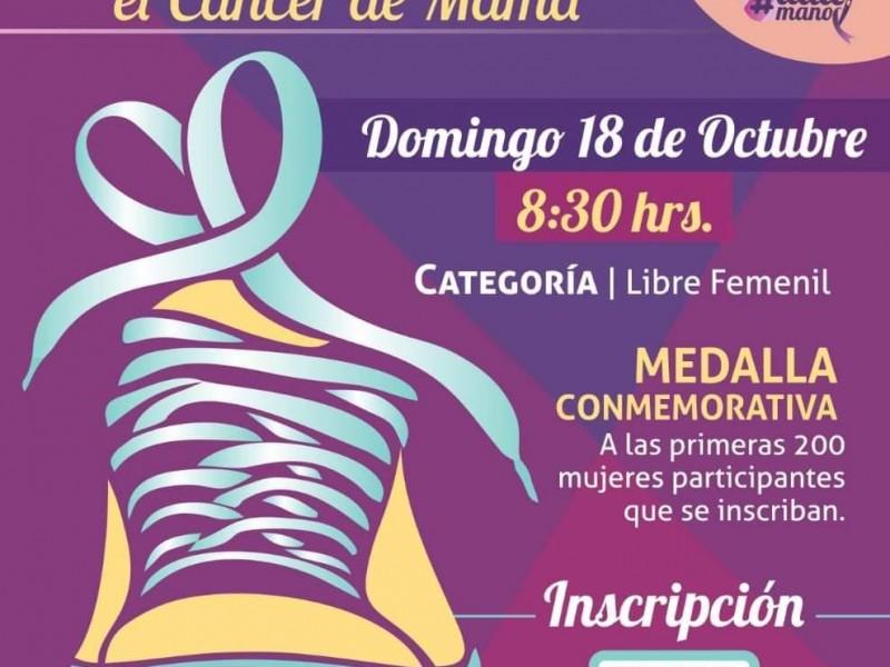 Ayuntamiento de Coatepec a carrera virtual