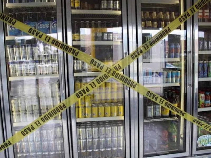 Ayuntamiento de Tepic anuncia ley seca a partir del domingo