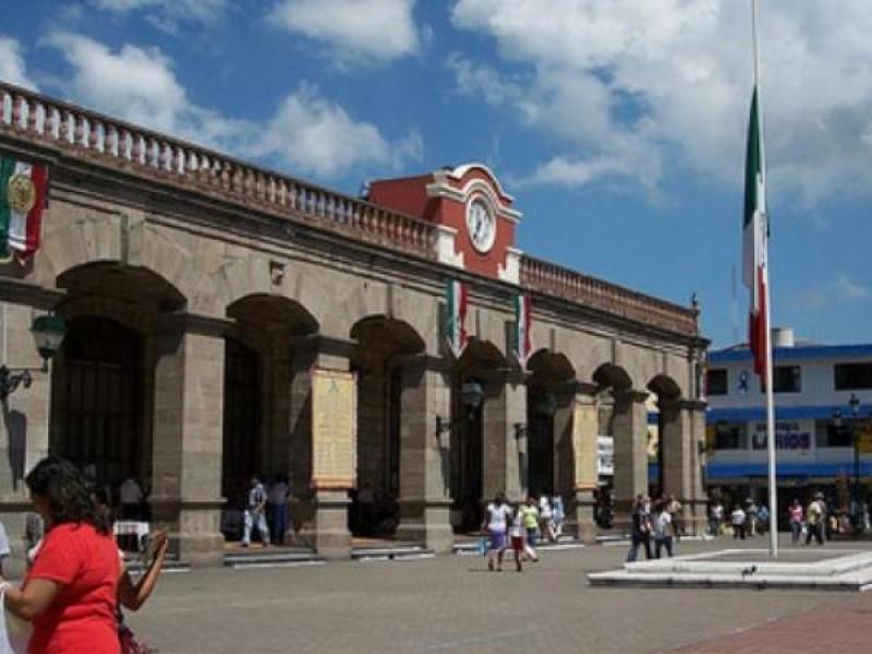 Ayuntamiento de Tepic es inflado con aviadores: Águeda Galicia