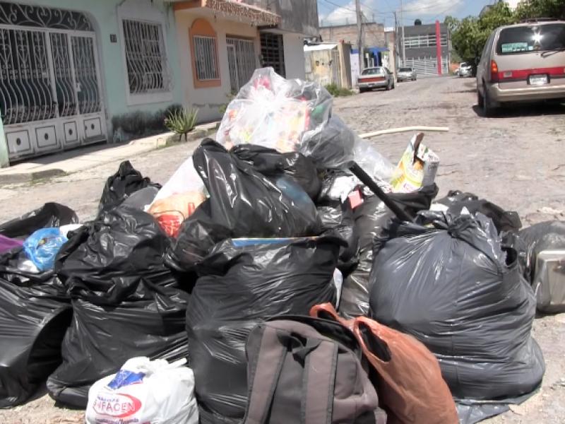 Ayuntamiento de Tepic mejorará el sistema de recolección de basura