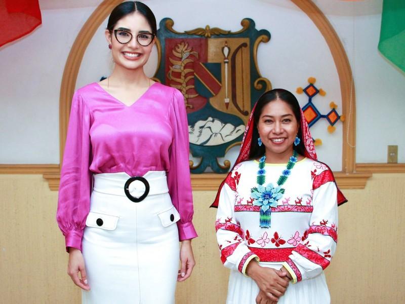 Ayuntamiento de Tepic tendrá Oficina de Asuntos Indígenas
