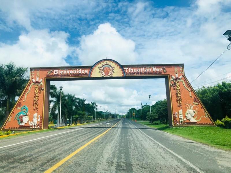 Ayuntamiento de Tihuatlán obligado a pagar a agentes municipales
