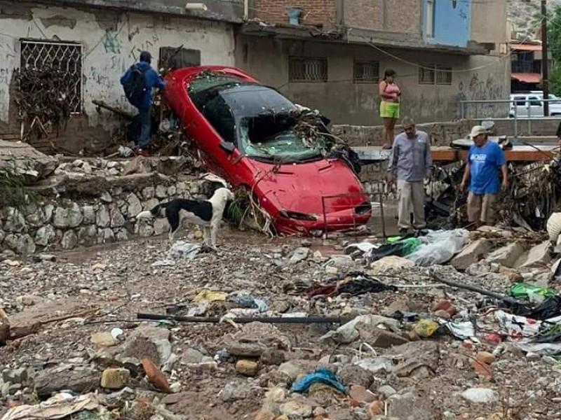 Ayuntamiento de Torreón evalúa daños por lluvias