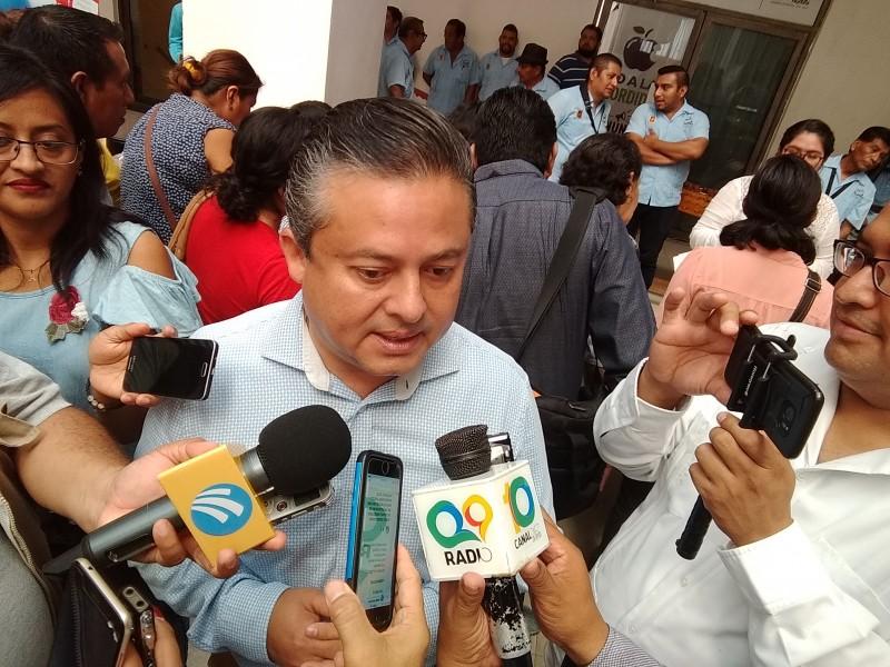 Ayuntamiento de Tuxtla adeuda 30 millones a CFE