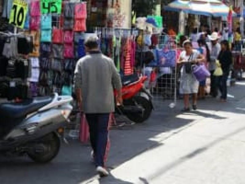 Ayuntamiento de Tuxtla Investigará a líderes ambulantes