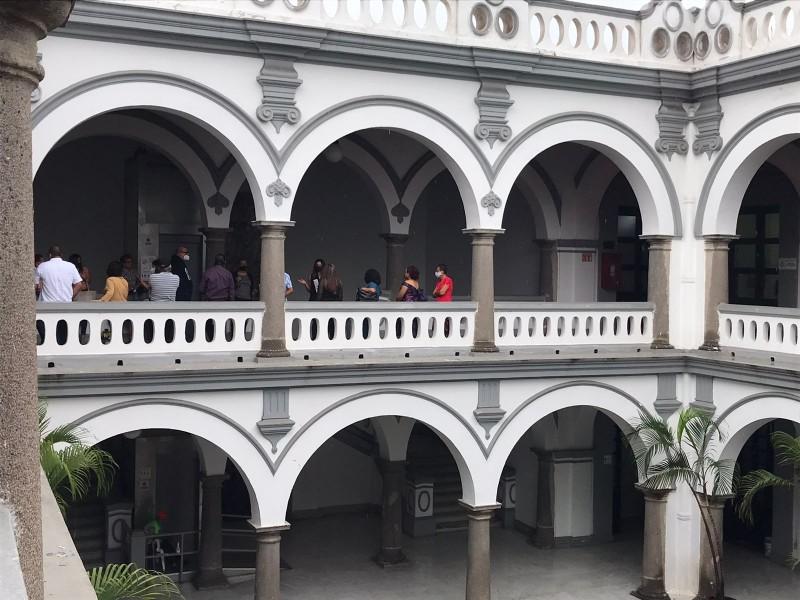 Ayuntamiento de Veracruz no dejará empleados basificados