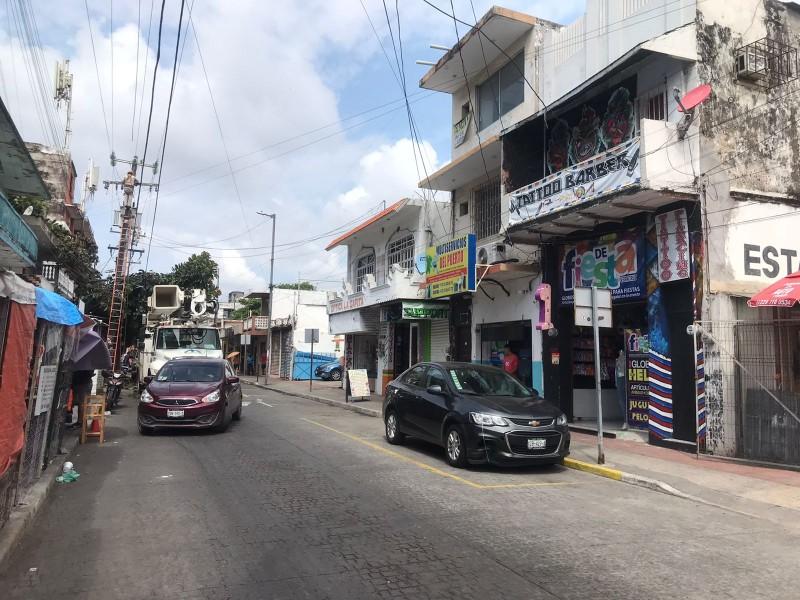 Ayuntamiento de Veracruz tiene la última decisión para construcciones